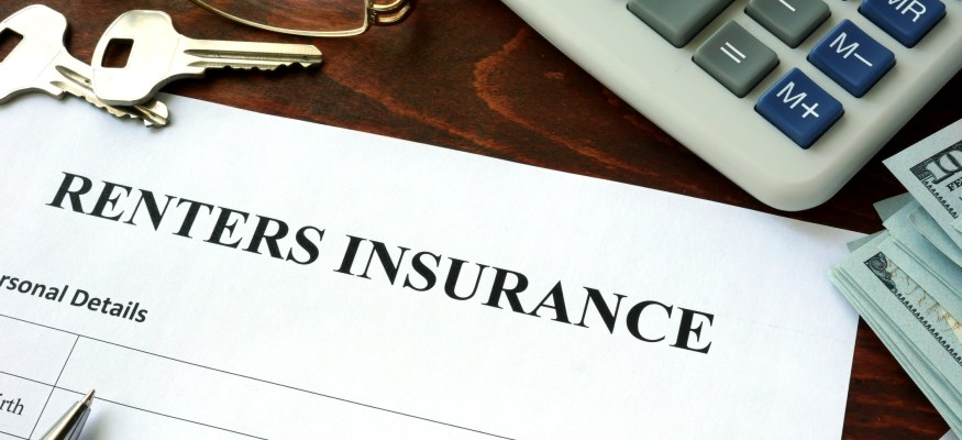 Why tenants should always get renters insurance