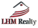 LHM Realty Logo